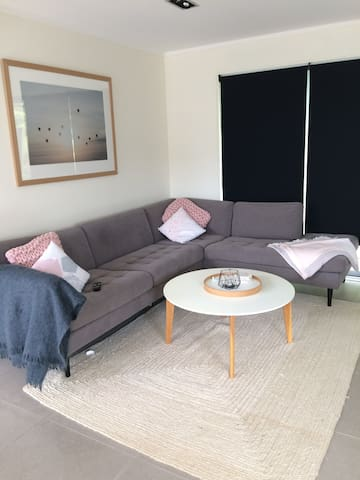 Big Blue Beach House - Auckland - Hus