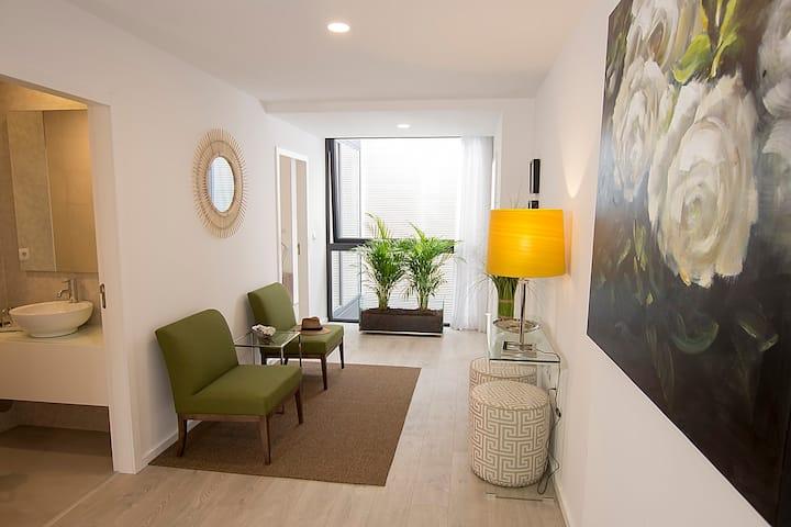 Aveiro - Entire apartment / Catch the city's mood