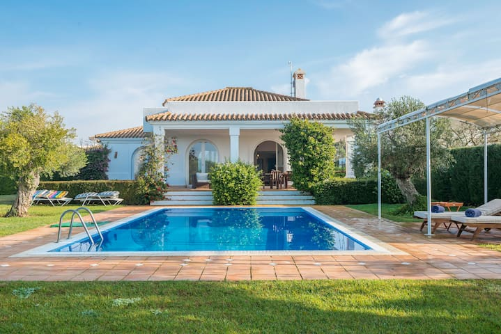 Holiday Villa in Andalucia