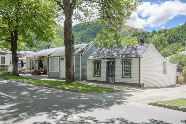 Bennetto Cottage - Arrowtown - Huis