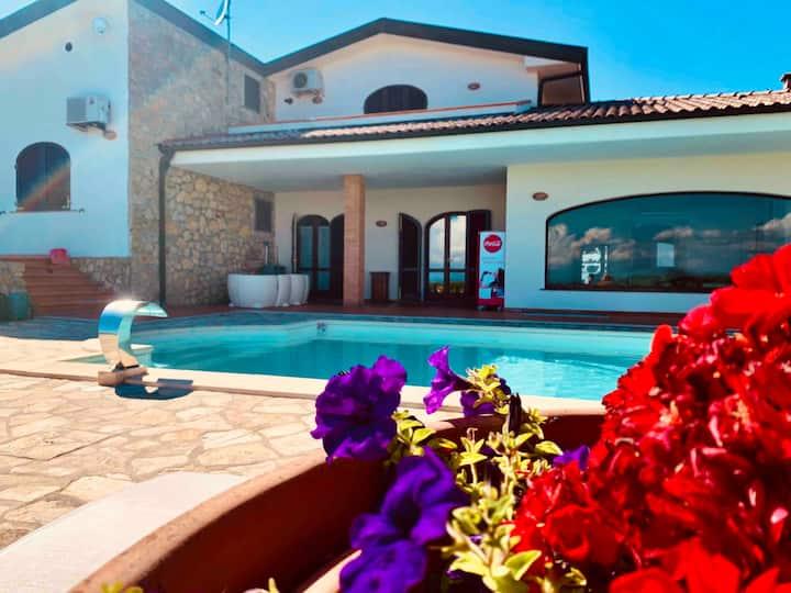 Villa Roxana