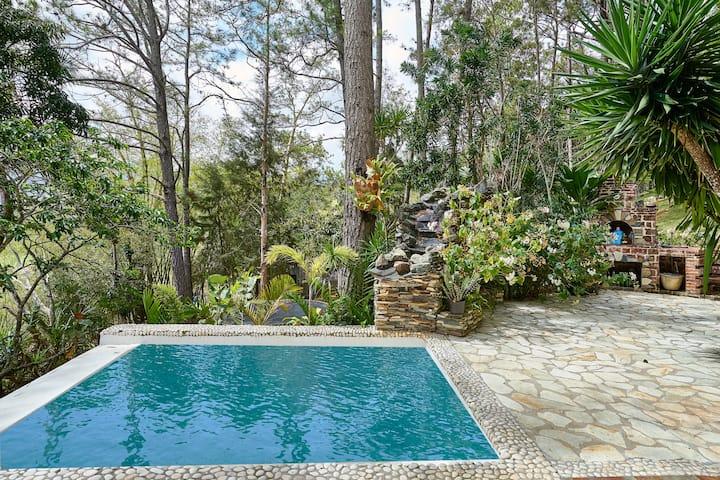 Jarabacoa Paradise Eco Lodge Villa Daniela