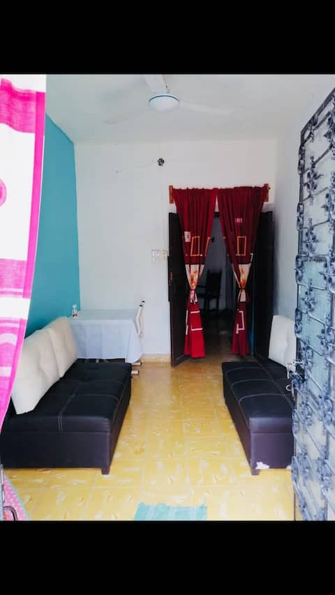 Private Room in Merida 15 min from the airport