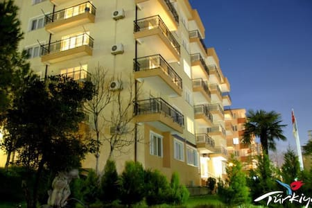 Nice apartment in center of Bursa - Osmangazi - Pis