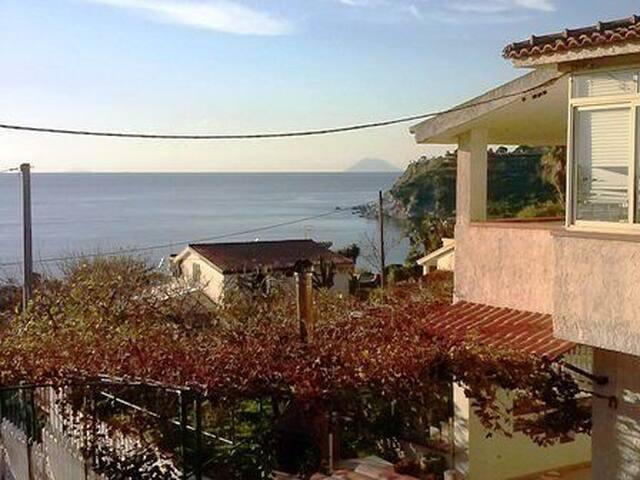 Appartamento a pochi metri dal mare - Santa Maria - Wohnung
