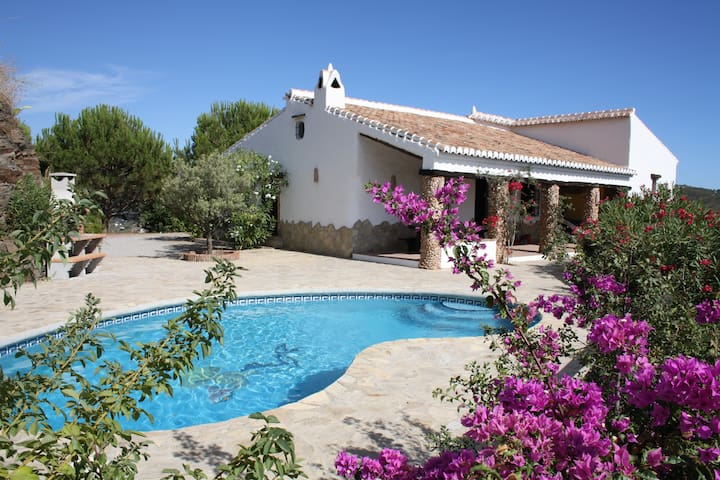 Finca Carrulo with private Pool