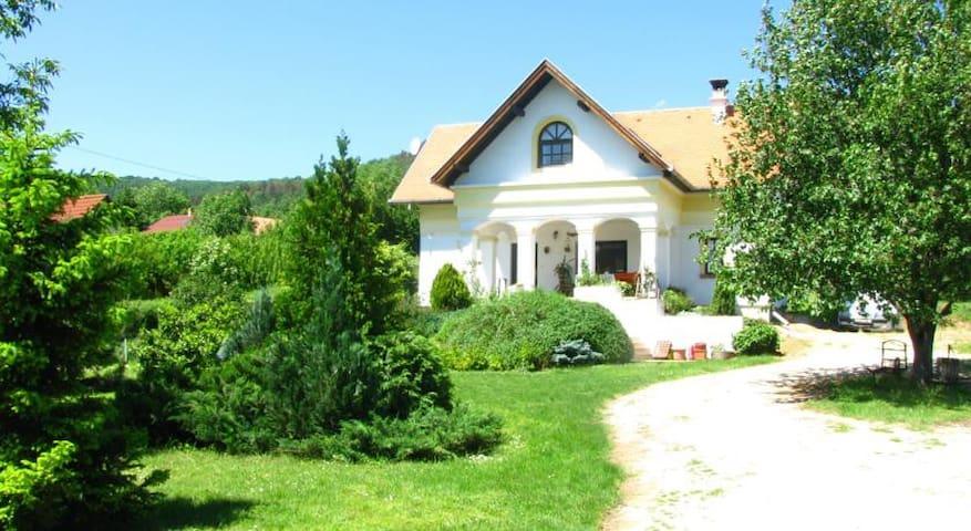 Harmónia és otthonosság  Villány-Siklós borvidékén - Siklós - Appartement