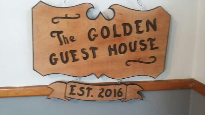 The Golden Guest House