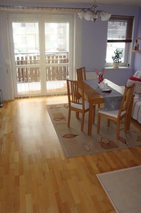 Livingroom/Pokój dzienny