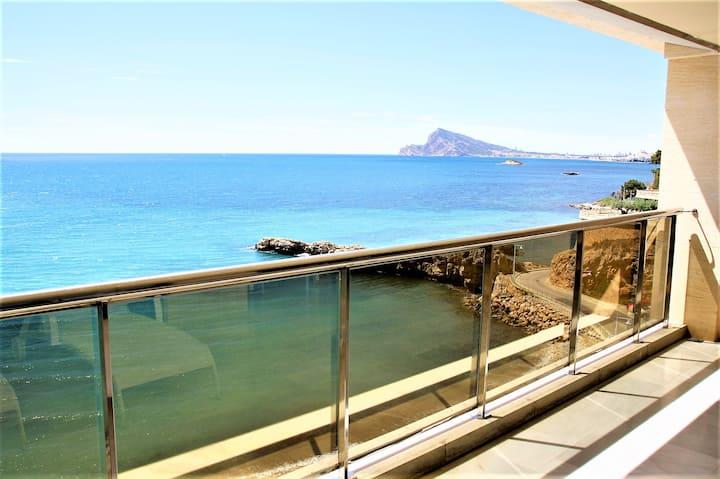 Altea Beach Resort II