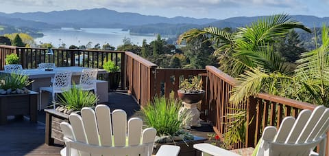 Harbour View Cottage Bay of Islands
