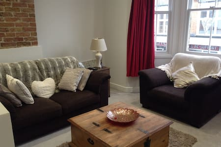 Central Windsor Apartment - Appartement