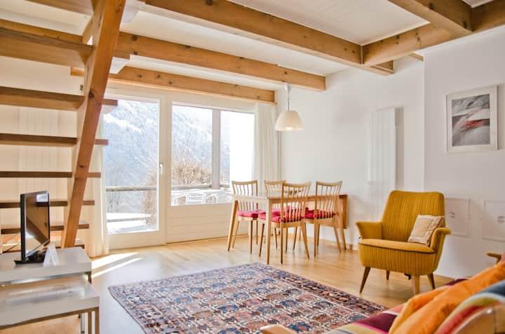Apartment Nussbaum