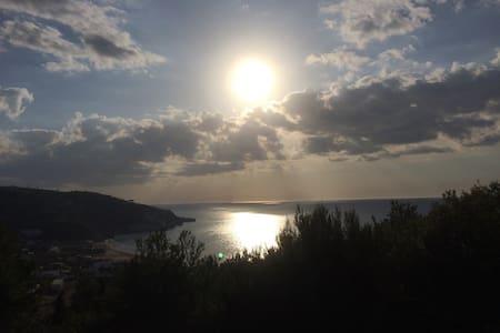Vacanze a Peschici: nel ❤️del paese - Peschici