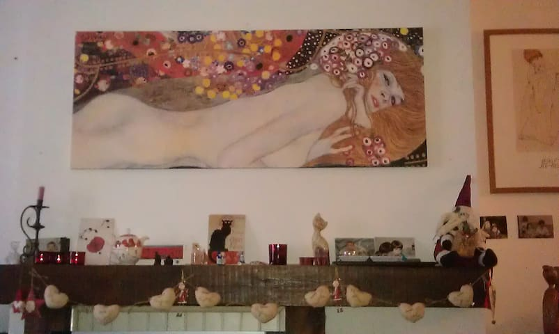 Claire's Rooms 2 - Bourges - Appartement
