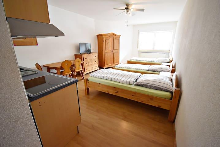 Zimmer im Seehaus Mamming 19