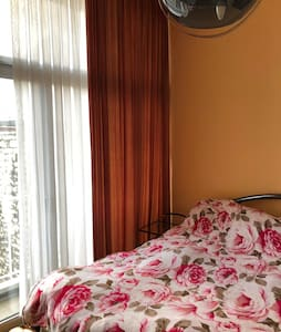 Apartment in the centrum of Vilvoorde