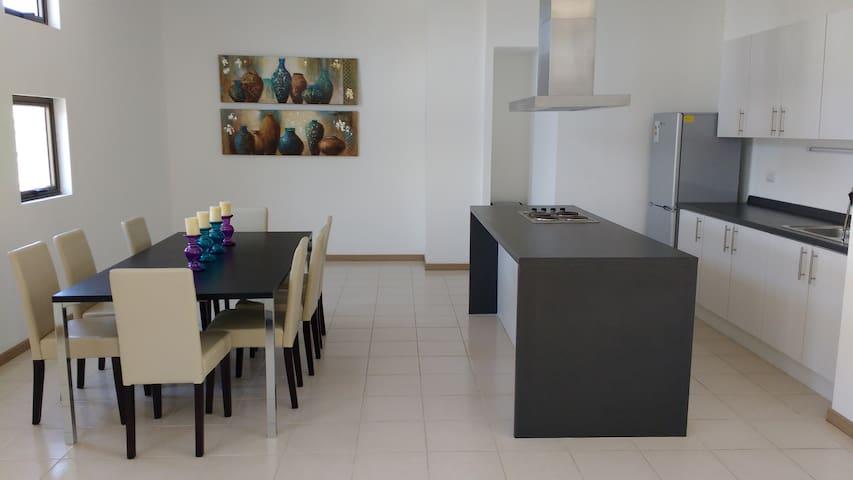 New Home Studio Santiago - Santiago - Appartement