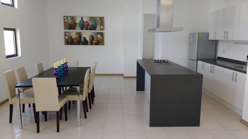 New Home Studio Santiago - Santiago - Flat