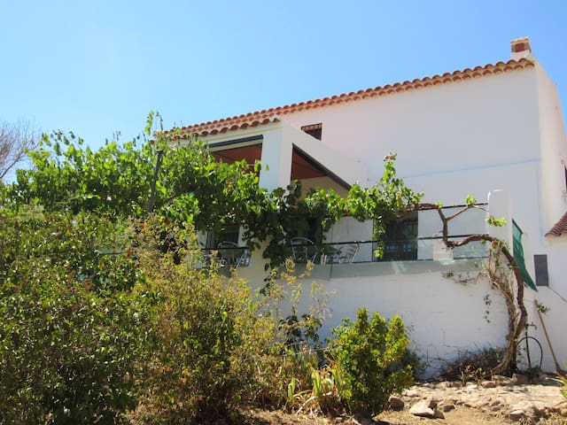 Marvellous cottage near Cordoba with swimming pool - Pozoblanco - Willa
