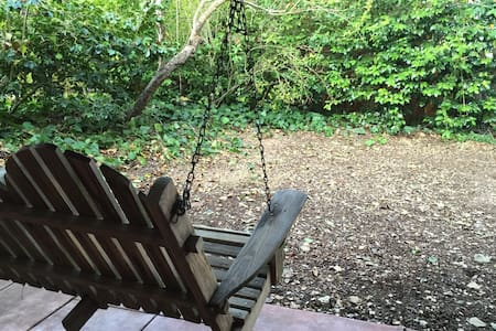 Beautiful Garden apartment in Berkeley Hills - Kensington - Apartment