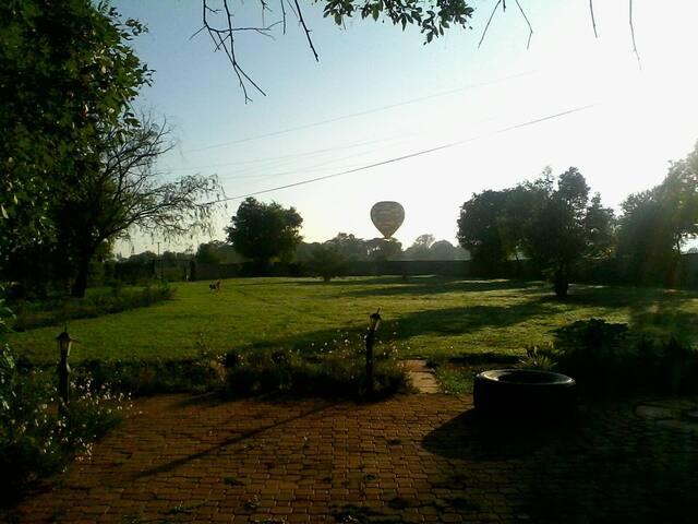 Willow Retreat - 10 Min from Pecanwood Golf Estate - Bojanala
