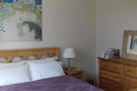Double Room with postcard perfect views
