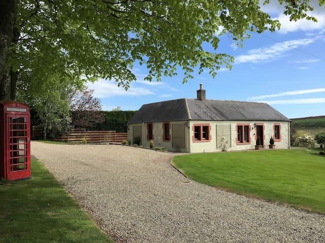 Millers Cottage at Mondynes