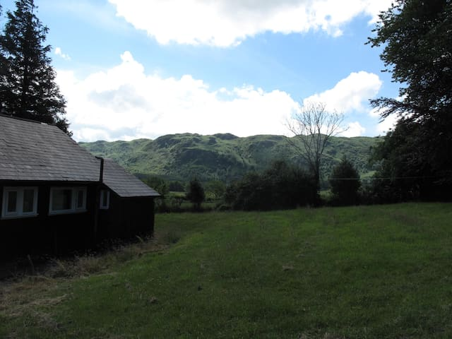 Cosy farm cottage close to Scafell Eskdale lakes - Irton - Bungalow