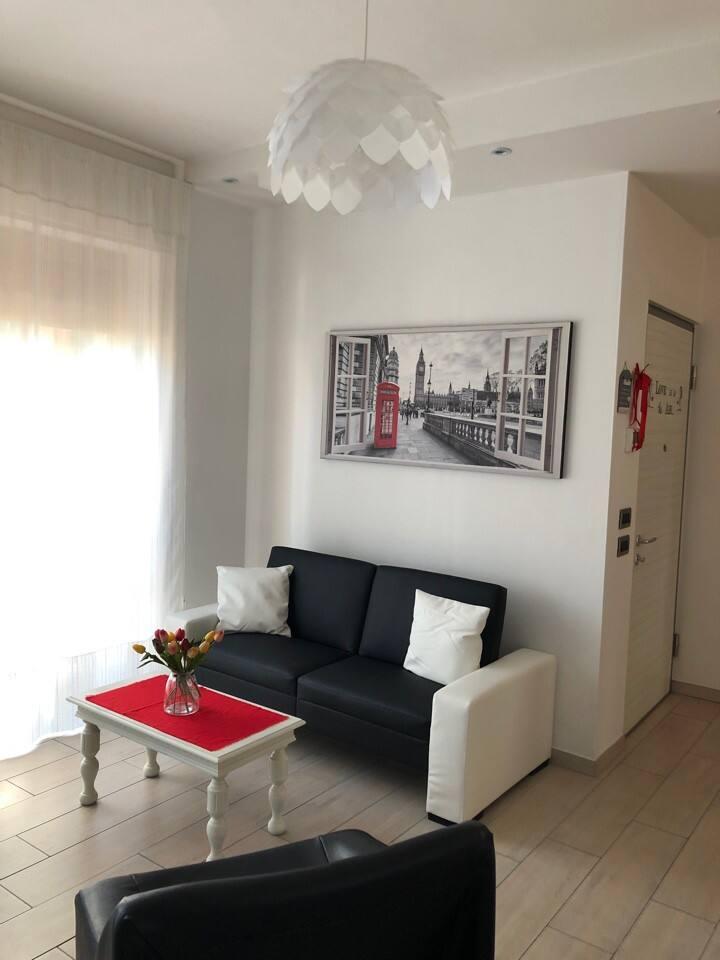"""""""Casa Rosi""""affittacamere/appartamento(anche su fb)"""