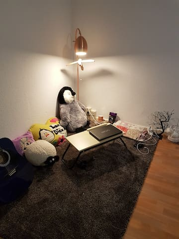 Nice and cosy apartment with everything you needed - Magdeburg - Huoneisto