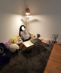 Nice and cosy apartment with everything you needed - Magdeburg - Lejlighed