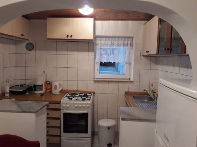 Holiday home 193485 - Holiday apartment 233650