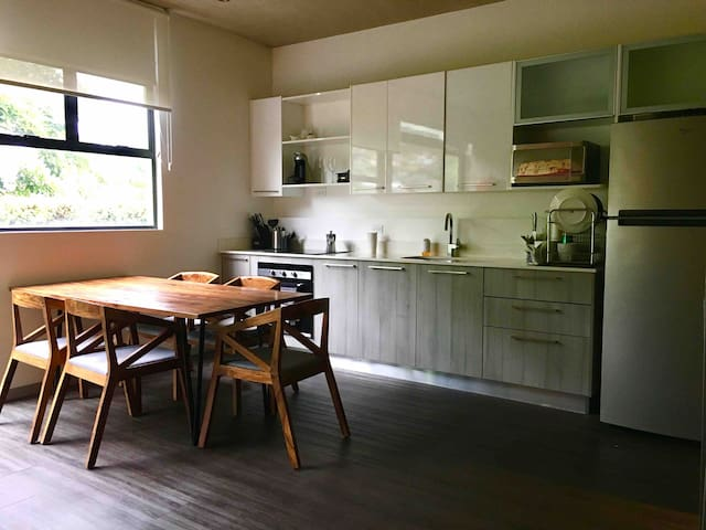 Beautiful, cozy and modern flat - Best location
