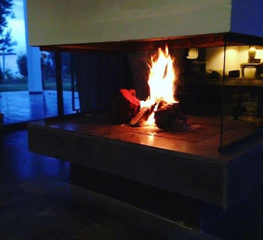 Luxueuses suites à 6km de hammamet - Hammamet