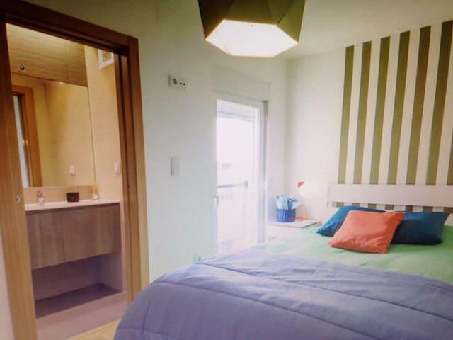 Gardens Suite Room 3 - Abrantes - Apartment