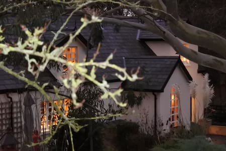 Home comforts at Quinn's cottage - Killyleagh