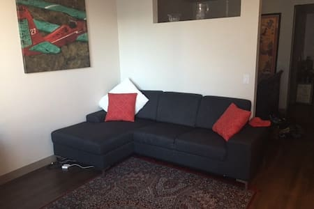 1 Bedroom Apt on First Hill - Seattle - Apartment