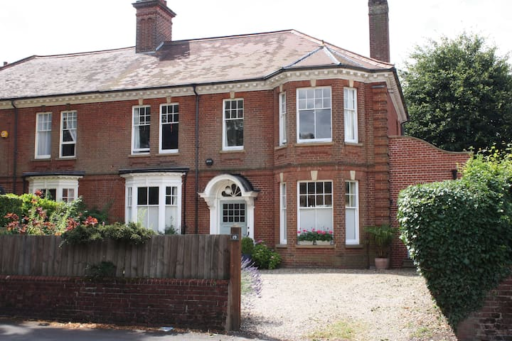 Beautiful and spacious family home - Norwich - House