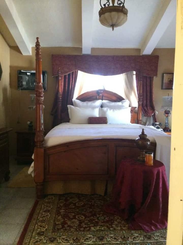 Bellini House & Garden - 2nd king Room rental