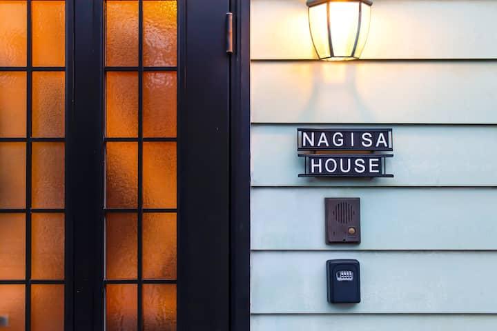 GLOCE NAGISA HOUSE