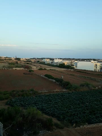 Highly finished Countryview Maisonette in Zabbar