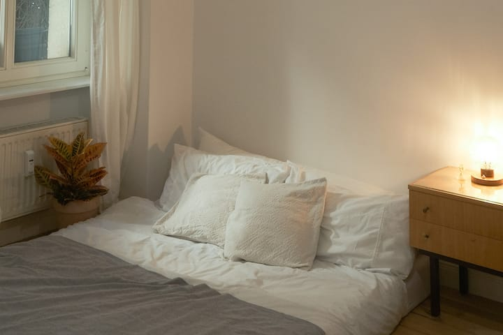 Cozy studio apartment in Prenzlauer Berg