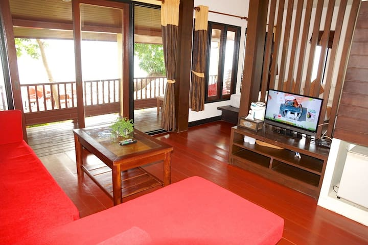 Paradise Suite on Paradise island - Phe - Bungalow