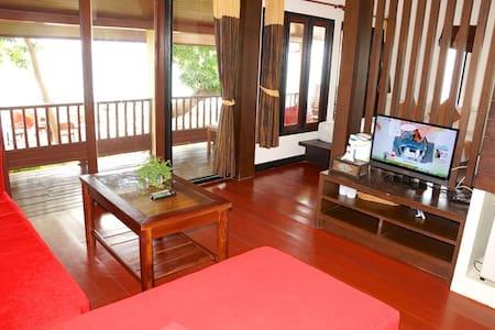Paradise Suite on Paradise island - Phe - Domek parterowy