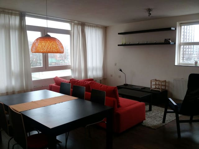 Charming apartment - Amsterdam - Wohnung