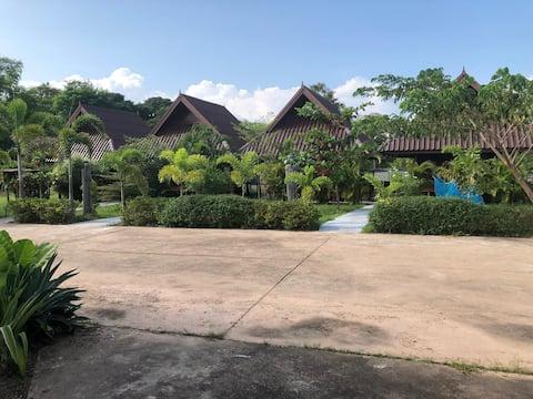 Xaiphouphet guest house