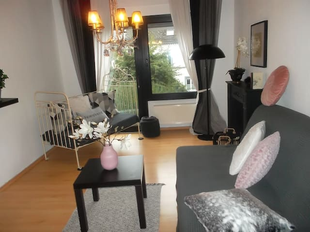 Holiday apartment near Moselle