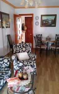 Spacious room in flat - San Juan de Aznalfarache