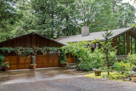 Elegant Craftsman, Ensuite Bath   - Hillsboro - Bed & Breakfast